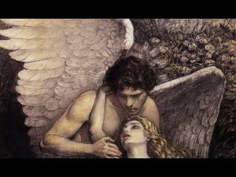 Will the Angels Come to Rescue Mankind from Evil? - part 2