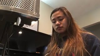 towers by little mix (live cover)    emilee