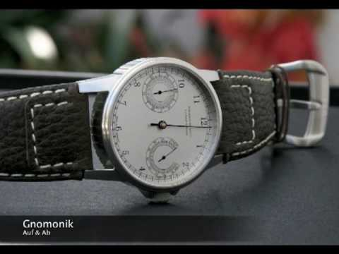 Schaumburg Watch Lindburgh Benson Collection