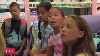 Kate Plus 8: Back To School