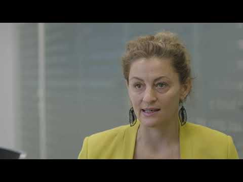 Business Traveler Well-being: Marion Mesnage (Head of Research, Innovation and Ecosystems)