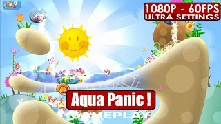 Aqua Panic gameplay PC HD [1080p/60fps] #aquapanic