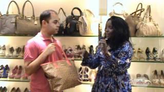 Programa Fashion #1 (Estréia) - Tudo sobre cabelos e bolsas! Thumbnail