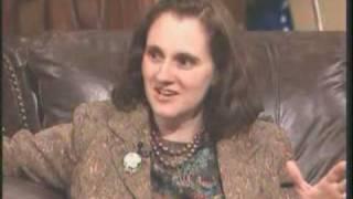 Regina Doman on EWTN