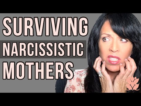 Narcissistic Mothers use Fear and Manipulation Against Their Daughters