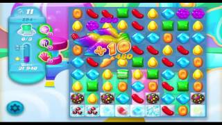 Candy Crush Soda Saga Level 294 (Hard Level) With No Boosters