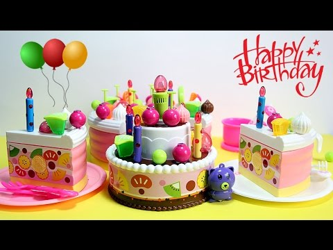 How To Say Birthday Cake In Spanish