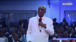 DIVINE GRACE TO DO THE WORD OF GOD BISHOP DAVID OYEDEPO