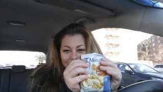 Medifast Parmesan Cheese Puffs