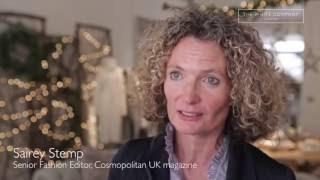 The Fashion Editor's Christmas Pick: The White Company Womenswear