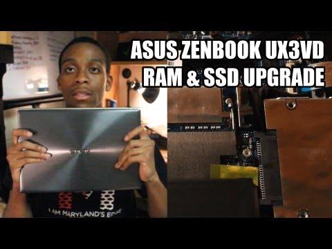 Asus Zenbook Prime: