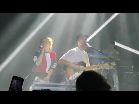 Hillsong Y&F Live Concert In Edmonton (III Tour) Part 2
