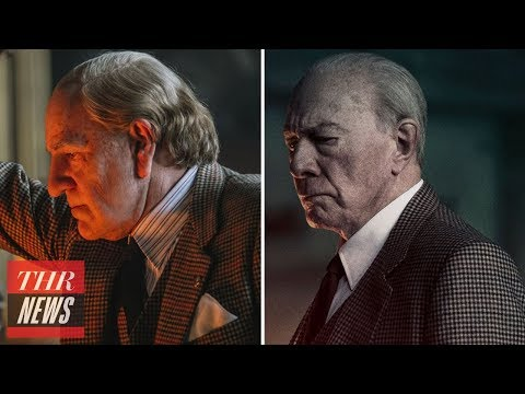 Christopher Plummer Reveals How He Shot 'All the Money in the World' in Just 9 Days   THR News streaming vf
