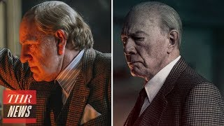 Christopher Plummer Reveals How He Shot 'All the Money in the World' in Just 9 Days   THR News
