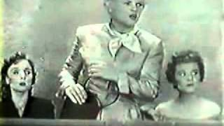 "Judy Holliday - ""Take Me Out to the Ballgame"" #1"