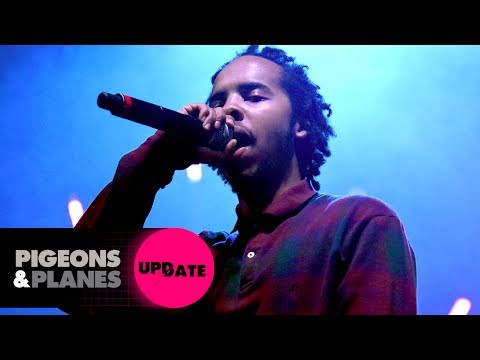 Everything We Know About Earl Sweatshirt's Next Album | Pigeons & Planes Update