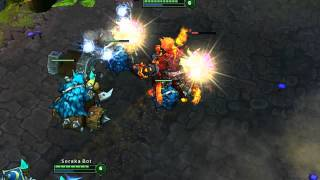 League Of Legends - Volcanic Wukong Skin Spotlight