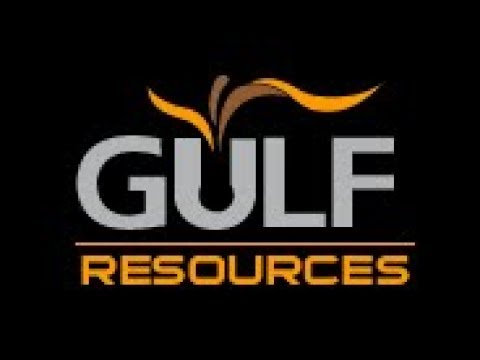 Gulf Resources (GURE) 2Q18 ER Conference Call from August 13th, 2018