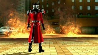 仮面ライダーバトライド・ウォー / Kamen Rider Battride War - Walkthrough ch.2