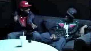 Shawty Lo Interview:  All Access DVD Magazine