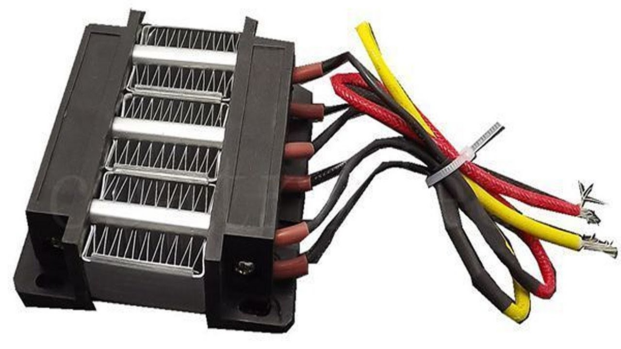 12 Volt Wire Heater Center Harness Off The Grid Youtube Rh Com To Fit