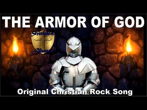 Armor of God - Original Christian Rock Song