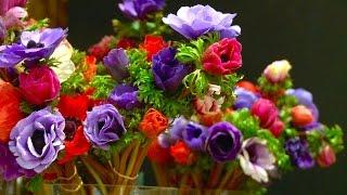 Running a florist - Bosses