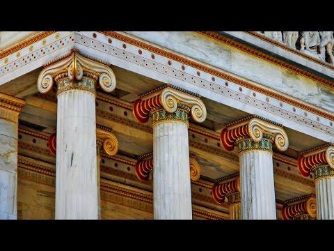 Athens, Greece - AtlasVisual