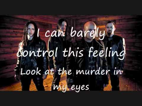 Disturbed- Sacrifice with lyrics