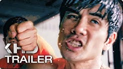 BIRTH OF THE DRAGON Trailer German Deutsch (2018)