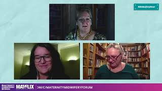 Maternity & Midwifery Hour S2 Ep5: Continuity of Care in COVID-19