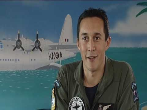 Working in New Zealand 41 - RNZAF (Air Force) Special - JTJS5 Ep 1