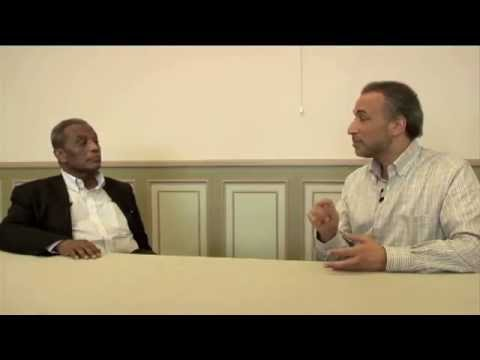 Tariq Ramadan and Abdullahi An-Na'im - Shari'a and Democracy in Arab Constitutions