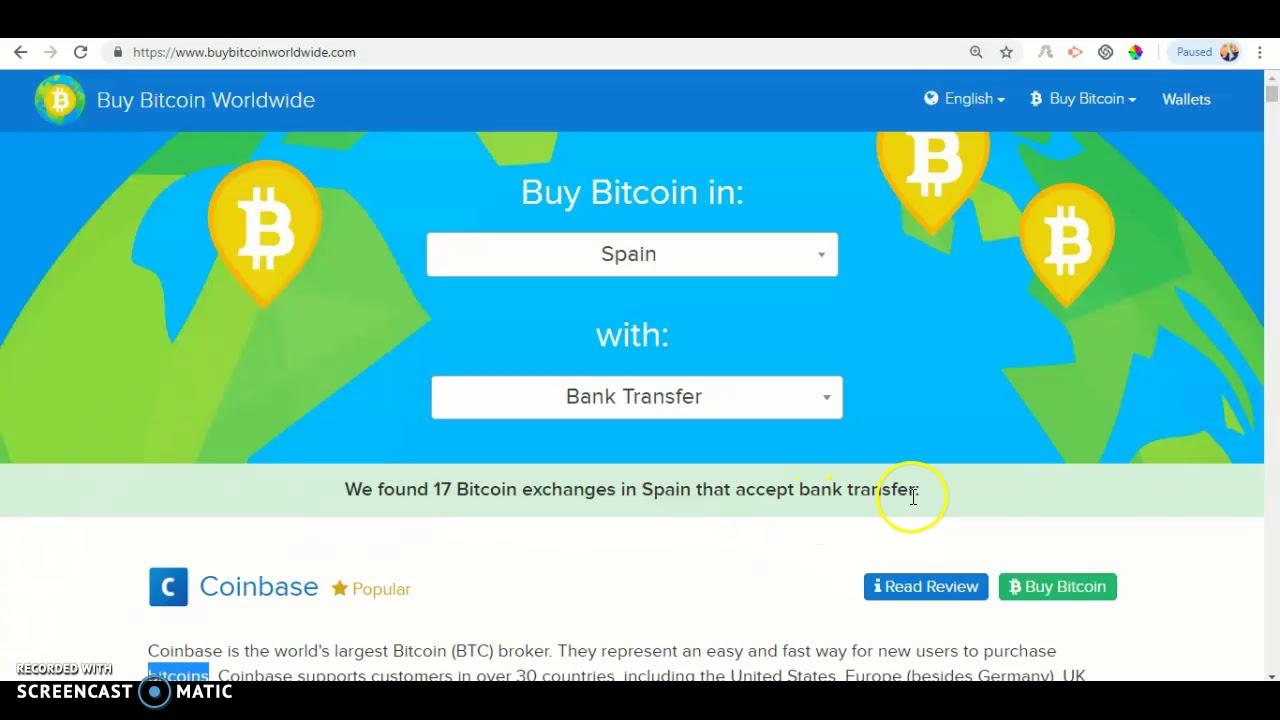 where can you buy bitcoin besides coinbase