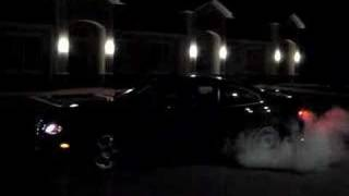 Pontiac Gto 529whp on NOS Anduspeed