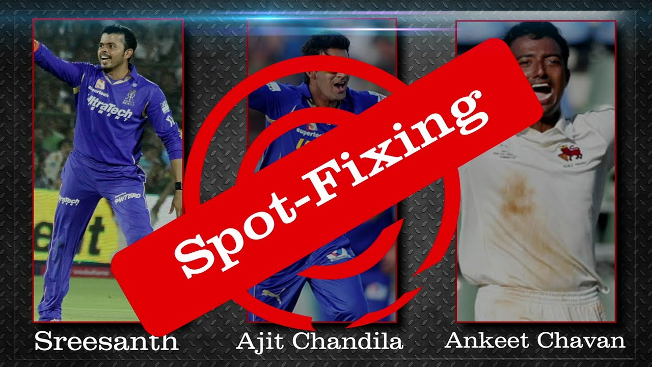 Image result for IPL 6 Spot Fixing Controversy