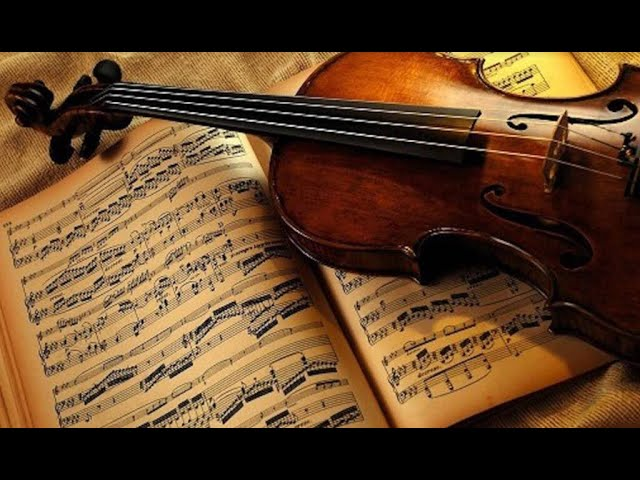 Open Day Classe Iia Esposito Francesco Pio La Musica Barocca Youtube
