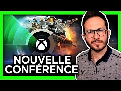 XBOX réussit sa 2ème conférence en 1 semaine 🔥 Xbox Showcase Extended / Hellblade 2, Halo Infinite