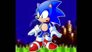 Sonic The Hedgehog (With Voice Acting)
