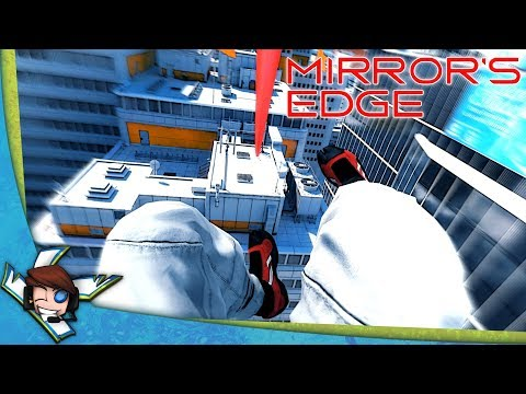 Notre terrain de jeu ? Les immeubles : Mirror's Edge #1