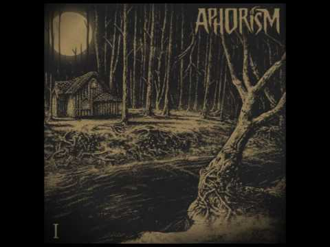 """Aphorism - I"" - Full album"