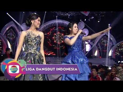 TAMPIL ENERGIK! Selfi dan Aulia Berhasil Menyanyikan Lagu Dahsyat dengan DAHSYATNYA! | LIDA Top 6