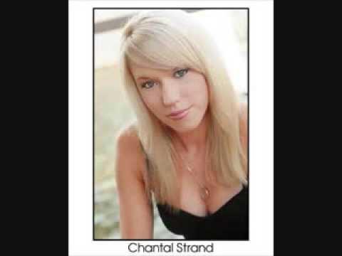 Chantal Strand Voice Demo - Yo...