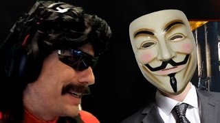 Dr Disrespect gets Hacked on Stream and Nadeshot plays COD w/Doc ♦Best of DrDisrespectLive♦