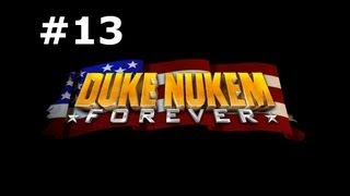 Duke Nukem Forever - Let's Play ITA (Parte 13) I Maiali Volano! Cit.