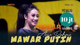 Download Mp3 Mawar Putih // Anisa Rahma // Om Adella Gigir Bangkalan