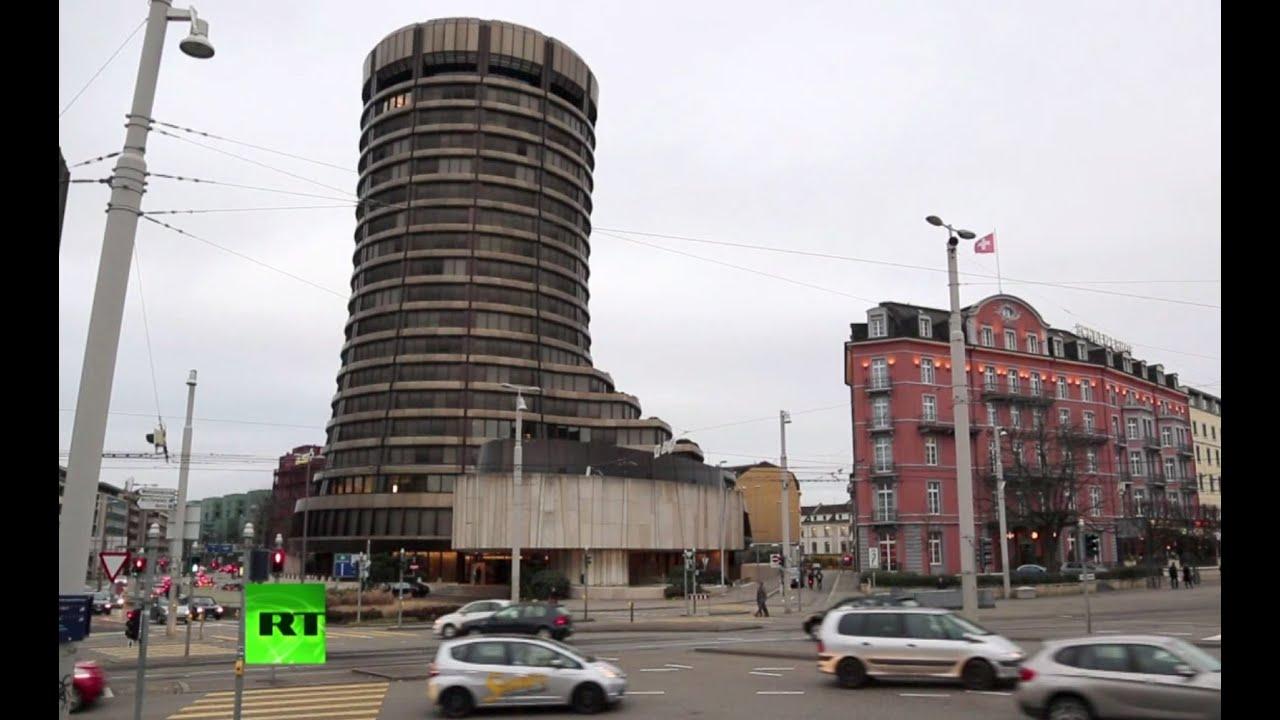 Базельский комитет обслуживает интересы банкиров
