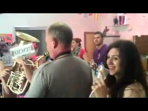 Video Fiestas de Petrer Banda de Musica