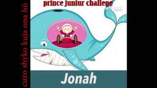 Jonah stomach fish