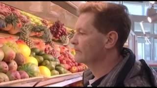 Энрико Череа, шеф-повар итальянского ресторана посетил Беларусь